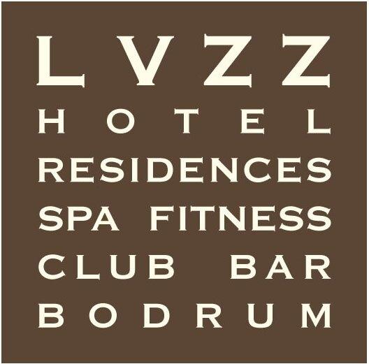 LVZZ HOTEL SPA & FİTNESS BODRUM